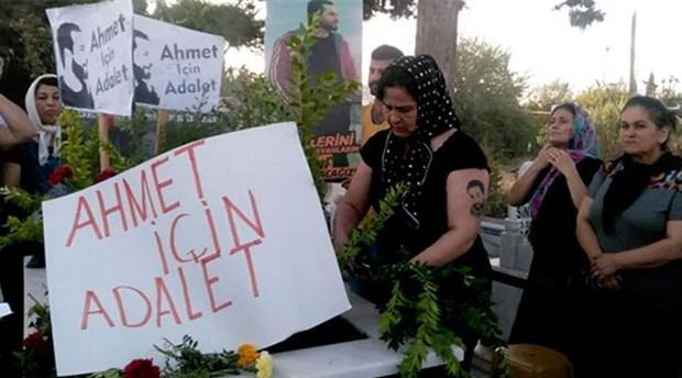 Gözaltına alınan Ahmet Atakan'ın annesi Emsal Atakan serbest bırakıldı!