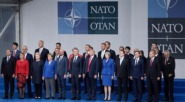 NATO'nun yılmaz savunucusu AKP