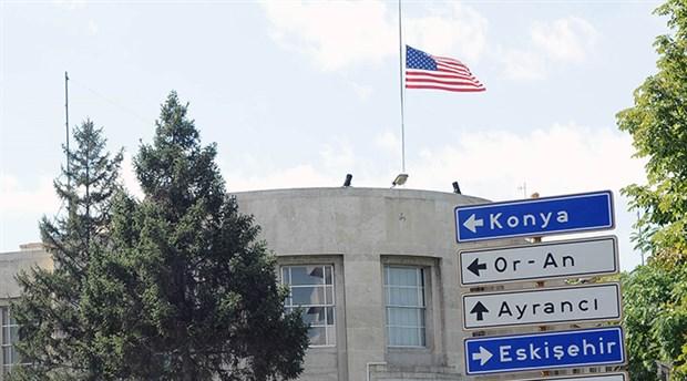 ABD'den Türkiye'deki vatandaşlarına güvenlik uyarısı