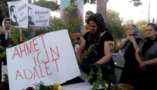 Ahmet Atakan'ın annesi serbest  bırakıldı: Ulaşmayan tebligata gözaltı