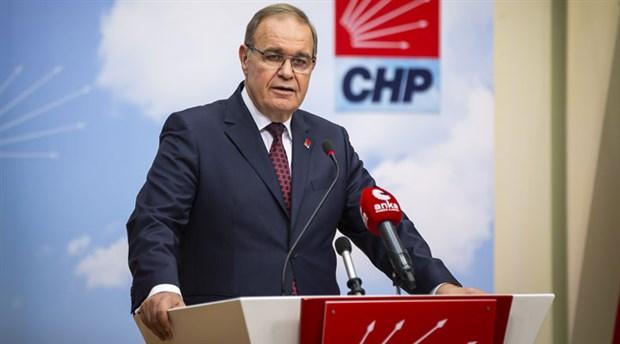 CHP'den Soylu'ya Adil Öksüz tepkisi