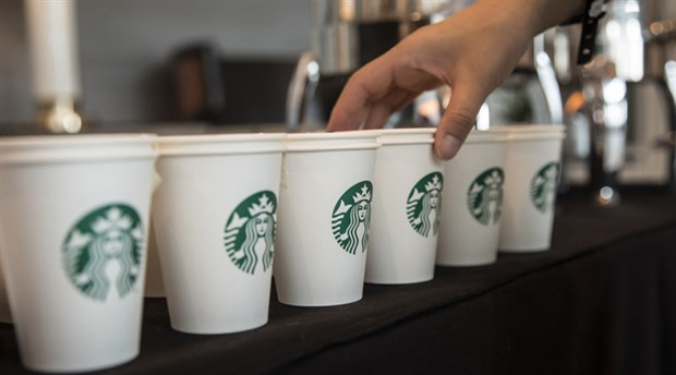 CIA, Starbucks üzerinden gizli bir haberleşme ağı kurmuş