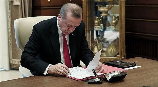Erdoğan'ın ilk vetosu termik santral yasasına