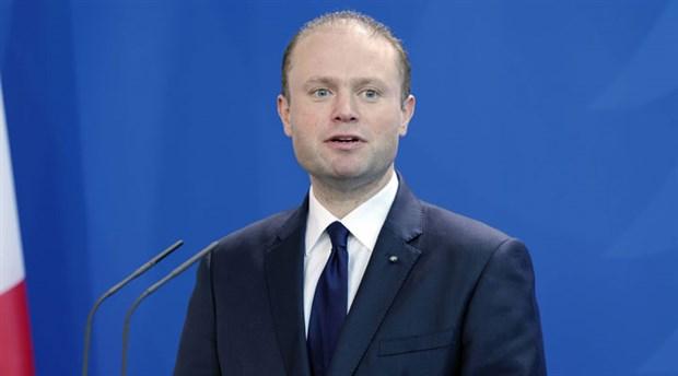 Malta Başbakanı Muscat görevinden ayrılacağını açıkladı