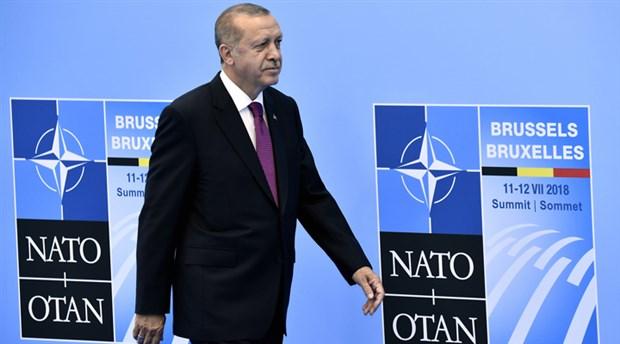 Ankara'dan art arda NATO'ya bağlılık mesajları: NATO'ya inanıyoruz, hala güvenilir