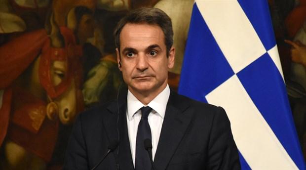 Yunanistan, Türkiye'ye karşı NATO'dan destek isteyecek