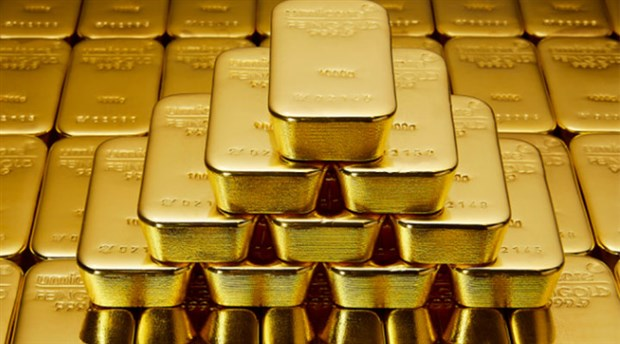 İngiltere ve Polonya arasında çok gizli altın operasyonu: 100 tonağırlığındaki8000 adet külçe altın taşındı