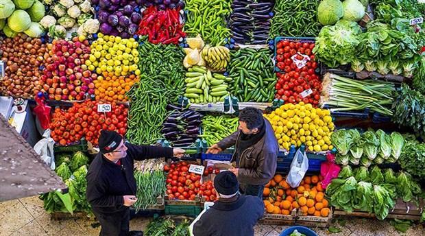 Enflasyon yeniden çift haneleri gördü