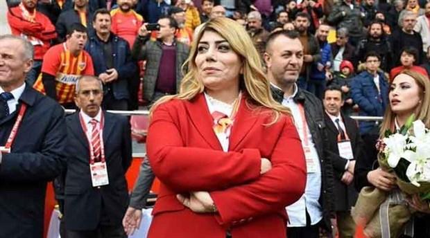 Kayserispor Başkanı Gözbaşı: Takım sonuncu olmasaydı erkekler bana bırakmazdı