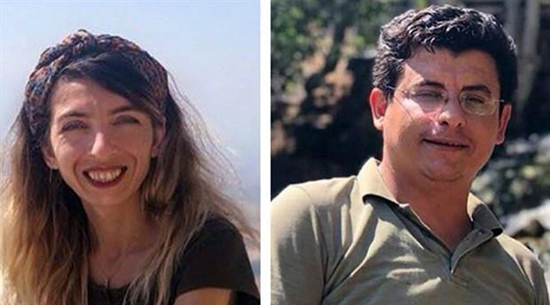 Mezopotamya Ajansı muhabirleri tutuklandı