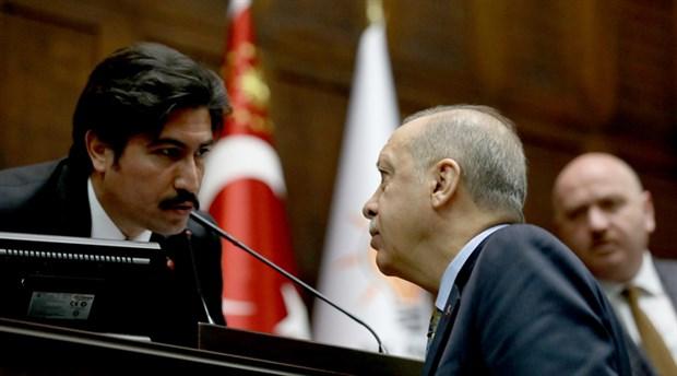 AKP'li Grup Başkanvekili'nden 'veto' yorumu: İşte kuvvetler ayrılığı