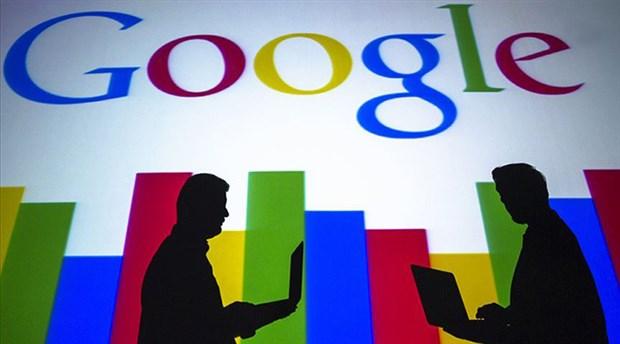 Google'ın kurucuları şirket yönetiminden istifa etti