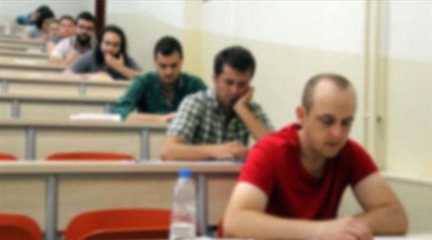 Kol saati ve yüzük nedeniyle sınav iptaline Danıştay 'dur' dedi