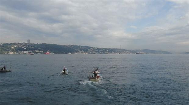 Marmara'da deprem araştırmasına trol darbesi