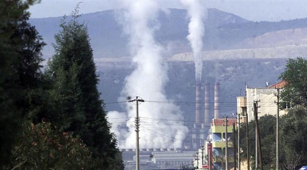 Termik santral düzenlemesi yasa metninden çıkarıldı