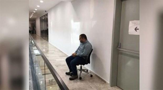 AKP'li belediyede skandal 'ceza' iddiası
