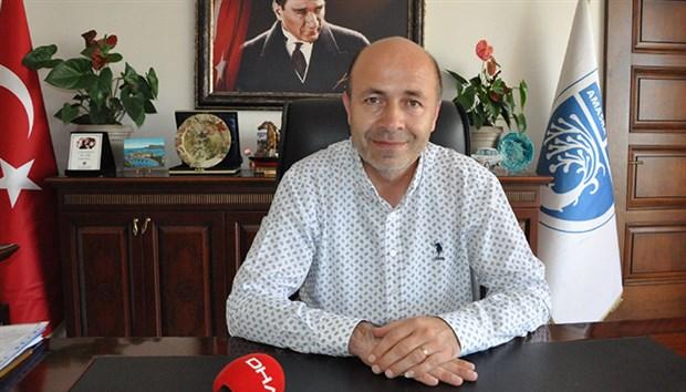 Amasra Belediye Başkanına bıçaklı saldırı