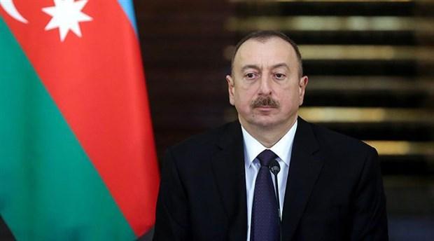 Azerbaycan Cumhurbaşkanı Aliyev parlamentoyu feshetti