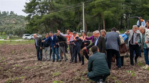 Bodrum'da kırsal turizm için yeni imar düzenlemeleri yapılacak