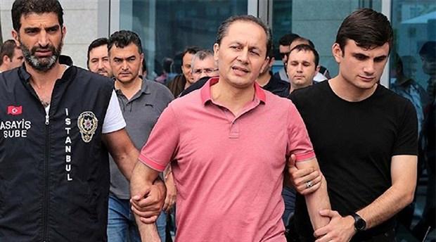 Eski HSYK Daire Başkanı Okur'a FETÖ'den 10 yıl hapis cezası
