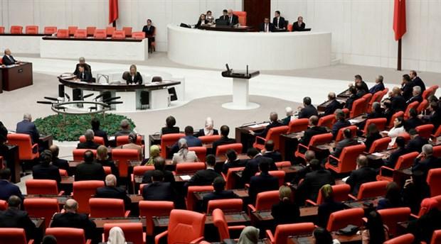 Meclis'e 8 milyon liraya 8'inci lokanta yapılacak