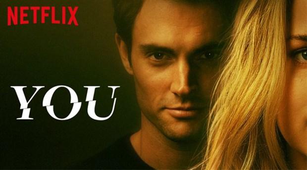 You dizisi 2. sezon tanıtım fragmanı yayınlandı