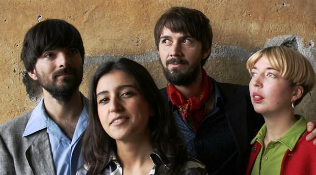 Zamansız ve evrensel bir müziğin temsilcisi: Derya Yıldırım ve Grup Şimşek