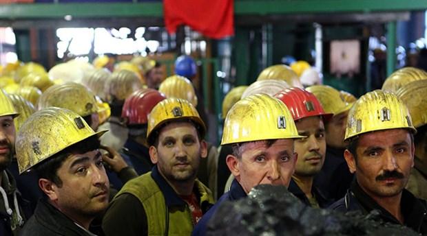 AKP 17 yıldır işçileri sömürüyor