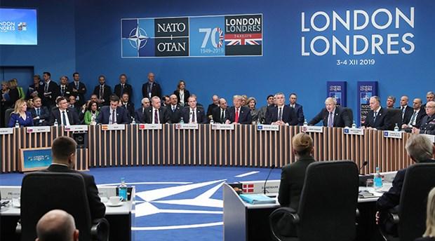 Beyin ölümü gerçekleşen NATO'dan hamleler: Varlığı için yeni düşman yaratıyor