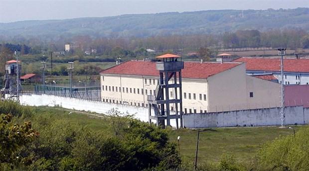 Cezaevindeki tutuklu sayısı giderek artıyor