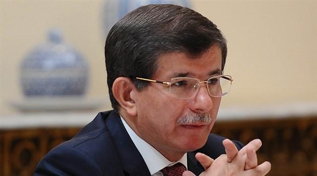 Davutoğlu karar değiştirdi: Parti amblemi için oylama yapılacak