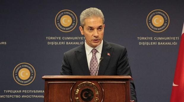 Dışişleri Bakanlığı: Taahhütler yerine getirilmezse Suriye'den çıkmayacağız