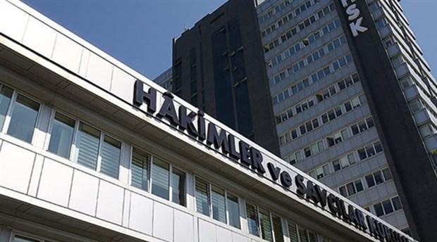 HSK'den yargıça 'Pelikan' soruşturması