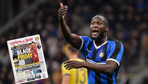 İtalya'da ırkçılık gazetelere kadar sıçradı: Skandal manşet
