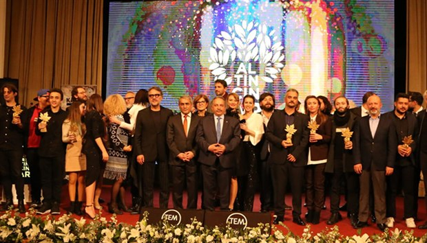 Kayseri Film Festivali'nde ne oldu?