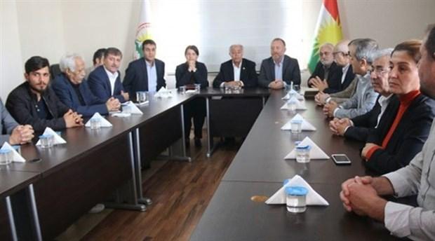 Kürt halkına birlik çağrısı