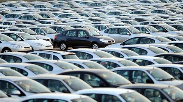 Gümrükte bekleyen binlerce araç için son başvuru süresi 31 Aralık