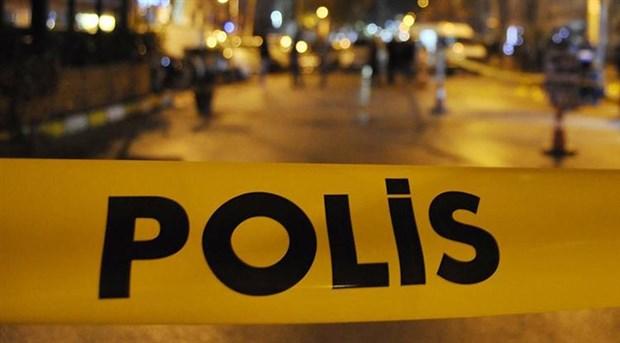 İzmir'de kahvehaneye ateş açıldı: 1 ölü