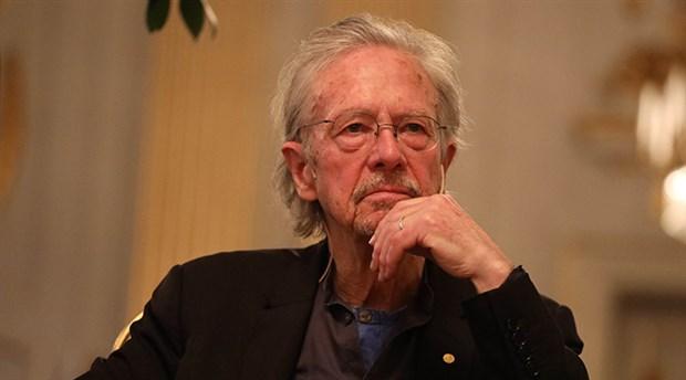 MSB Nobel Edebiyat Ödülü'nün Peter Handke'ye verilmesini kınadı