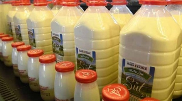 Üreticiden tüketiciye Halk Süt raflardaki yerini aldı