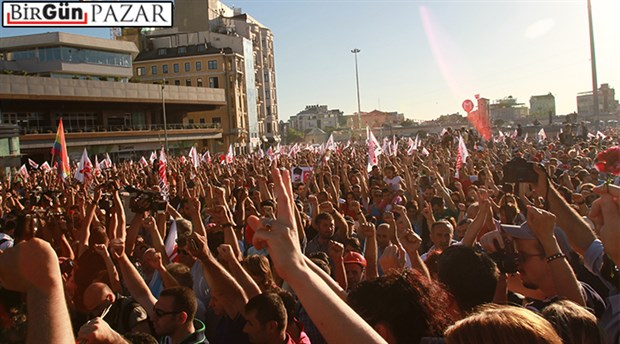 Boratav ile Türkiye, iktidar ve muhalefet üzerine: 'Demokratik devrimin bazı görevleri sosyalistlerin'