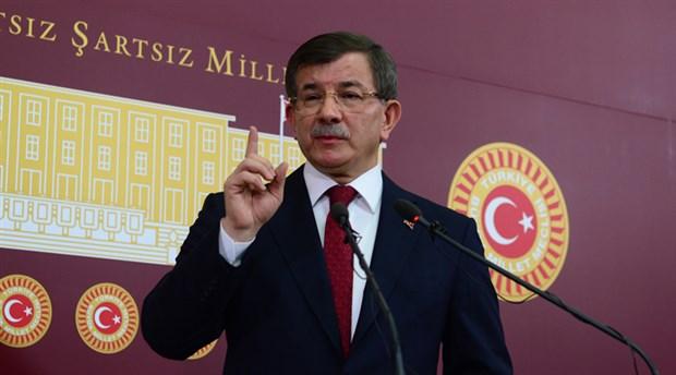 Davutoğlu'ndan Erdoğan'a sert dolandırıcılık yanıtı: Komisyon kurulsun