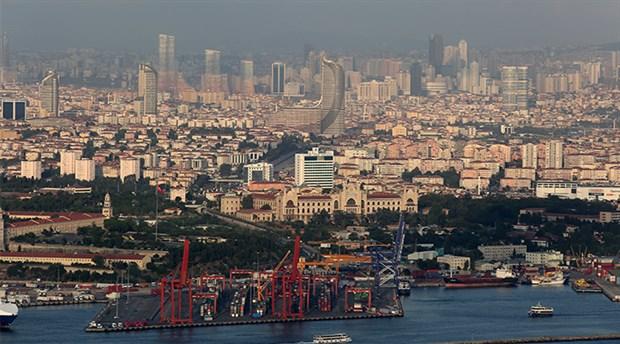 İhanetin adı: İstanbul