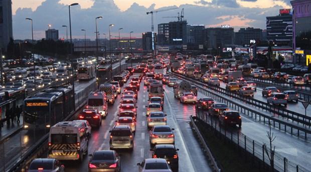 Zorunlu trafik sigortasında yeni yıl tarifesi belli oldu