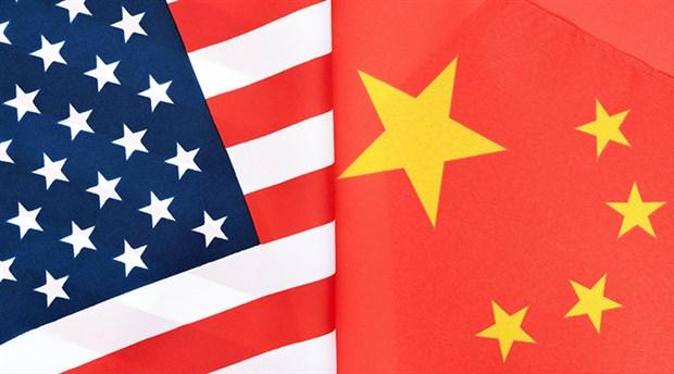 Çin, devlet kurumlarında ABD teknolojisi kullanmayı yasakladı