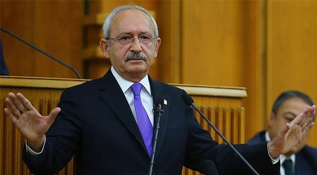 Kılıçdaroğlu: Açık ve net çağrı yapıyorum; Erdoğan'ın avukatlarının mal varlıklarını araştırın