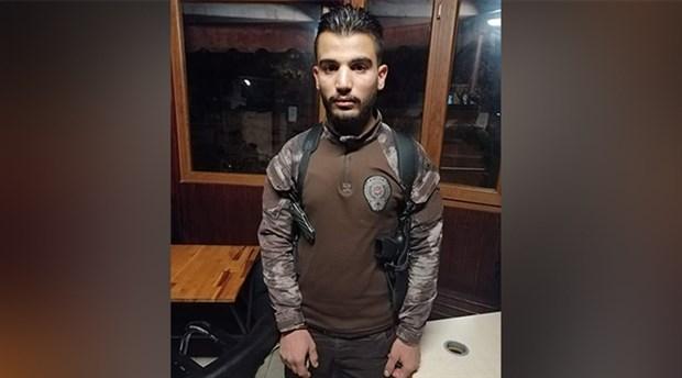 Özel harekat polisi üniformasıyla yakalandı: Para cezasıyla serbest bırakıldı