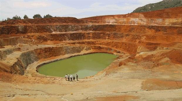 Turgutlu Çaldağı maden projesinin iptali için AİHM'e başvuruldu