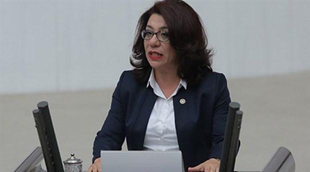 CHP'li Tur Yıldız Biçer hakkında beraat kararı