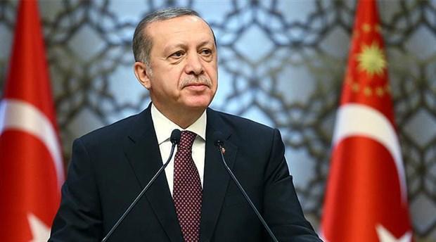 Erdoğan'dan KYK borçlarının silinmesine ilişkin açıklama: Gündemimizde